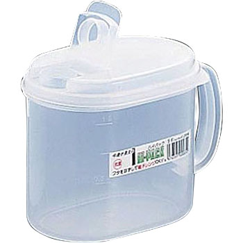 Food Container with Handle