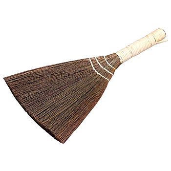 Tabletop Broom