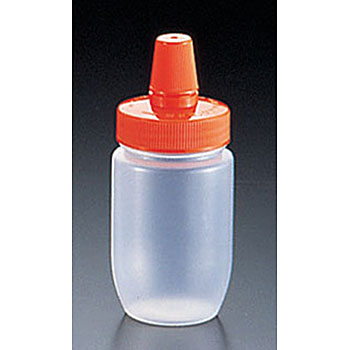 PP Dressing Bottle