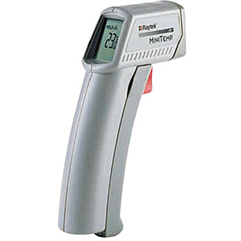 Infrared Radiation Thermometer