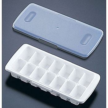 Ice Tray with Lid