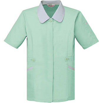 45335 Product electricity coolant short sleeve smock (for spring and summer)
