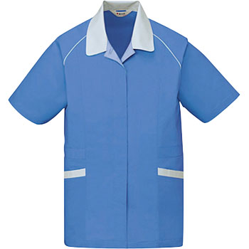 46835 Eco-product electric braking short-sleeved smock (for spring and summer)