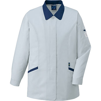 47825 eco 5 Value long-sleeved smock (for spring and summer)