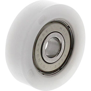 DT (resin wound bearings)