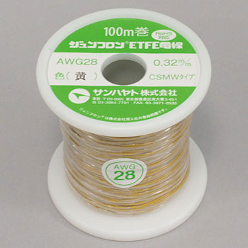 JUNFLON ETFE Wire
