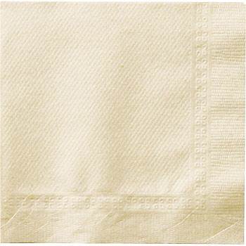 New Napkin, Fourfold
