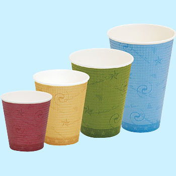 Insulation Paper Cup