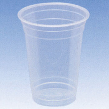 Clear Cup A-PET