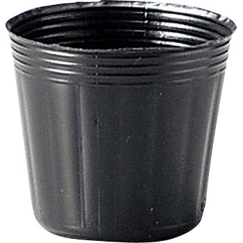TO Plastic Pots for Plants, Round