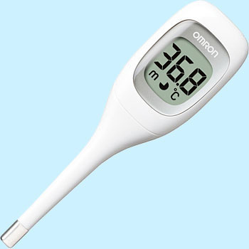 Electronic Clinical Thermometer