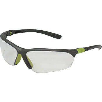 3 point half-glass protective glasses