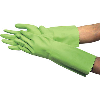 Natural Rubber Glove Thick
