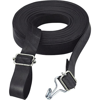 Rubber Rope with Buckle