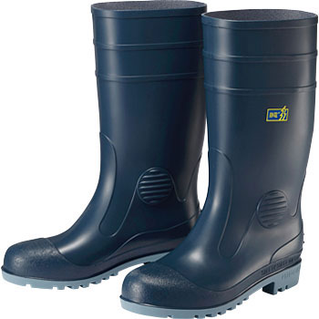 Oil and Chemical Resistance Anti-Static Safety Boots W1000