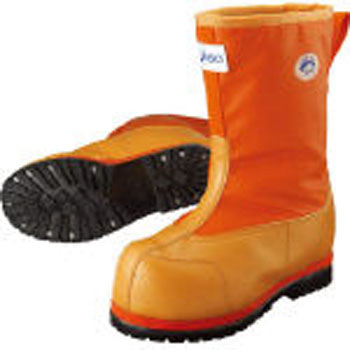 Cold Protection Boots W-Dx-Ii Orange