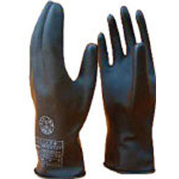Insulation Rubber Gloves