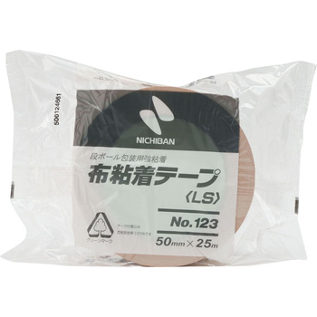 Cloth Sticking Tape, LS, No.123
