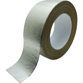 Aluminum Glass Cloth Tape
