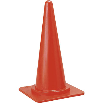 Color Safety Cone