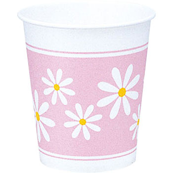 Paper Cup Fragrance