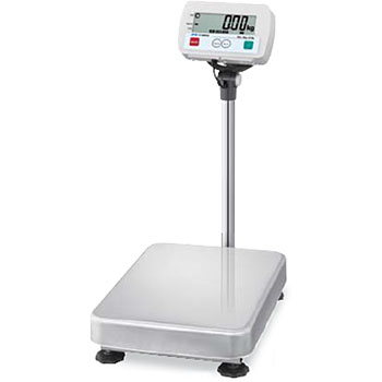 Dust Proof・Water proof  Digital platform scale