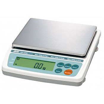 Personal Balance Scale