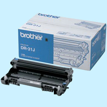 Brother DR-31J, Photo Conductor, Genuine Product