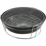 Union Round barbecue stove