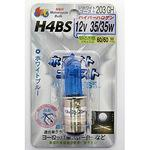 2 Wheeled Vehicle High Efficiency Hyper Halogen H4BS 12V