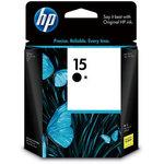 Ink Cartridge HP15