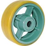 Urethane Rubber Wheels