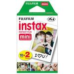 Instant color film instax mini