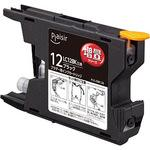 LC12 correspondence interchangeable ink cartridge (extender type)