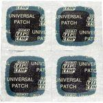 UP patch (inner surface repair material)