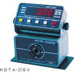 Digital torque analyzer