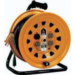 SUNTIGER Outlet Cord Reel, GFL type