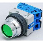 phi25 TWS series pushbutton switch (with projection full guard)