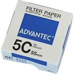 Circular Fixed-Quantity Filter-Paper No.5C