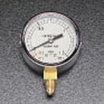 Flare type compound gauge