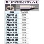 ALC for core drill [SDS]