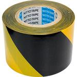 90mmx25m Hazard Stripe Tape