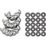 Rivet set (20 pieces)