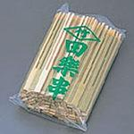Bamboo skewer Dengaku (average) (100 pieces)