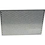 Stainless Steel Punched Sheet