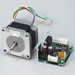 2 phase stepping motor unit CMK series