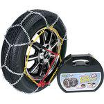 Tire chain turtle 9mm