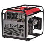 Gasoline engine welding machine
