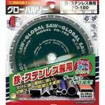 Global saw and steel