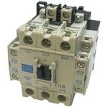 Electromagnetic-Contactor S-N Series, IrreversibleWith Terminal Covering